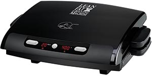 George Foreman GRP99 Grill Review