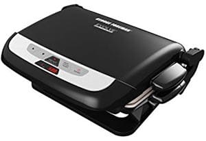 George Foreman Evolve Grill Review