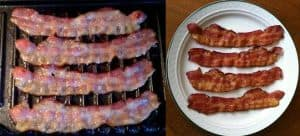 Perfect Bacon With Foreman Grill Recipe