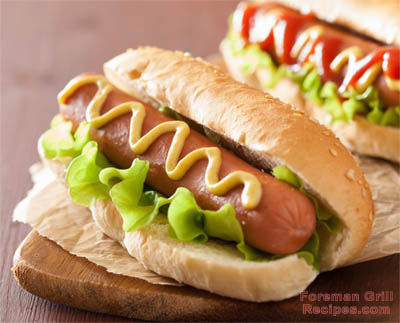 Foreman-Grill-Hot-Dogs