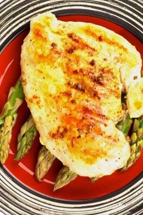 Easy Grilled Orange Chicken - Foreman Grill Recipes