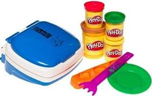 Play-Doh George Foreman Grill Playset